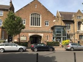 Balham Baptist Church