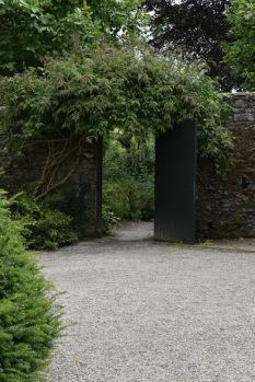 Garden Passage